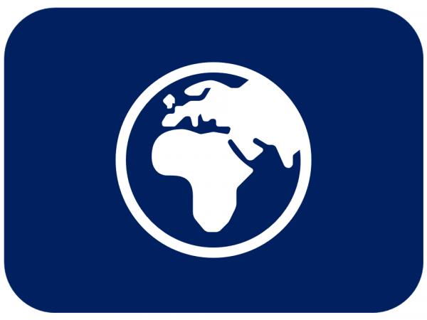 Kansainvälinen yhteistyö ja kv arvonimet