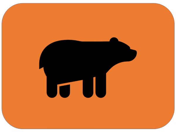 Karhukuvaus ensikokemuksena